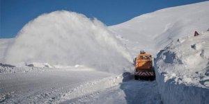 Doğu Anadolu Bölgesi'ndeki 4 ilde buzlanma ve çığ uyarısı yapıldı!