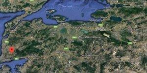 AFAD'dan Çanakkale depremiyle ilgili açıklama