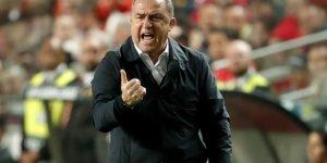 Fatih Terim'den tepki! 'Günahı UEFA'nın boynuna'