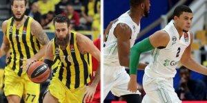 Darüşşafaka Tekfen Fenerbahçe Beko maçı ne zaman saat kaçta hangi kanalda?