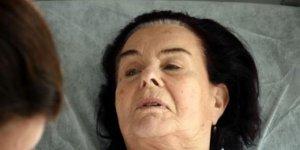 Ünlü sanatçı Fatma Girik ameliyat oldu
