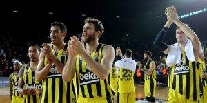 THY Avrupa Ligi'ne Fenerbahçe damgası... Liderlik devam ediyor