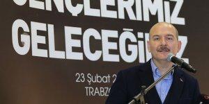 Soylu: Nisan ayında 50 terörist etkisiz hale getirildi