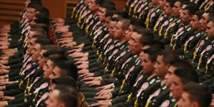 Askeri Öğrenci Aday Belirleme Sınavı başvuruları bugün sona eriyor...