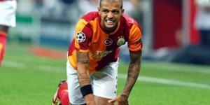 Felipe Melo adım adım Galatasaray'a!