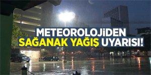 Meteoroloji uyardı: 3 bölgeye dikkat!