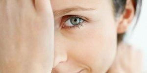 Göz tansiyonu (Glokom) belirtileri nelerdir? Göz tansiyonuna iyi gelen...