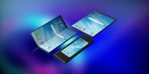 Teknoloji devi Samsung'un 'katlanabilir telefon' çılgınlığı Türkiye'ye geleceği tarih belli oldu!