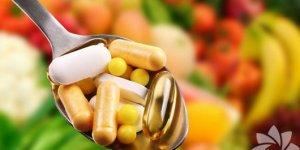 D vitamini eksikliğini gideren bu besinleri tüketin! D vitamini eksikliğinin nedenleri ?