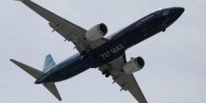 """İki ülke """"Boeing 737 Max""""lere hava sahalarını kapattı"""