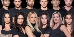 2019 Survivor Yunan takımı! Afroditi Skafida kimdir?