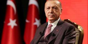 Cumhurbaşkanı Erdoğan: Yeni Zelanda teröristi ve DEAŞ'ın kumaşı aynıdır