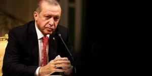 """Erdoğan ,""""Yeni Zelanda teröristi ve DEAŞ'ın kumaşı aynıdır""""!"""