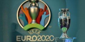 2020 Avrupa Futbol Şampiyonası (EURO 2020) Elemeleri başlıyor....