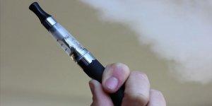 Elektronik sigara kalp krizi riskini artırıyor