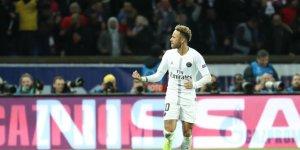 UEFA Neymar'ı suçlu buldu
