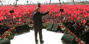 Cumhurbaşkanı Erdoğan'dan dolar açıklaması: Bedelini çok ağır ödeyeceksiniz