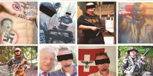 Neo-Nazi terör yapılanmaları silahlanıyor