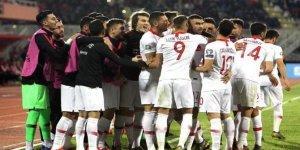 Sırada Moldova maçı var! İşte Milli Takım muhtemel 11'ler
