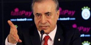 """Mustafa Cengiz, """"Biz görevimizin başındayız.""""!"""
