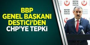 'Hem Çanakkale ruhuna ihanet hem de şehitlere ve büyük Müslüman Türk milletine açıkça yapılmış bir hakaret'