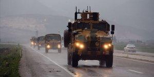 Sınır birliklerine komando takviyesi yapıldı