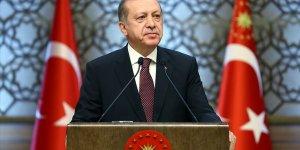 Cumhurbaşkanı Recep Tayyip Erdoğan'dan 19 Mayıs paylaşımı!