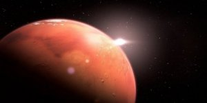 Mars'ta Dünya'dakilerden daha büyük nehirler olduğu ortaya çıktı