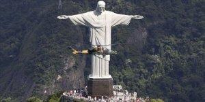 'Atak' Brezilya'yı büyüledi