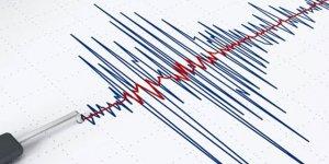 Papua Yeni Gine'de şiddetli deprem! Tsunami uyarısı...