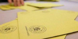 Meclis üye sayılarındaki tahmini dağılım belli oldu