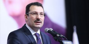 AK Parti İstanbul'da hatalı yazılan oy sayısını açıkladı