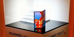 Huawei yeni katlanabilir telefonlar üretecek