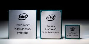 Intel 56 çekirdekli yeni işlemci serisini tanıttı