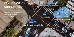 5G teknolojisi arabaları daha akıllı yapacak