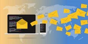 Yerli ve milli e-posta geliştirildi