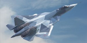Rusya'nın 5. nesil savaş uçağı Su-57 özellikleri