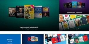 Microsoft e-kitap Satışını Sonlandırdı