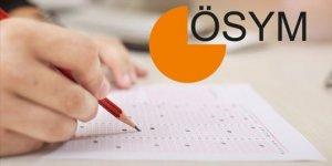 Okul yöneticiliği sınavı giriş belgeleri açıklandı