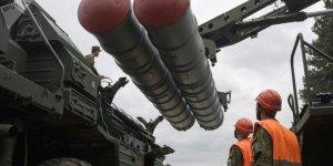 S-400 ve Patriot Füze Savunma Sistemleri