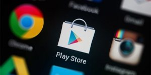 Google Play Store'da devrimi test etti!