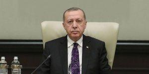 Erdoğan, kurmaylarıyla bir arada! Seçimleri masaya yatıracak!