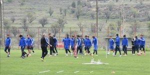 Ali Ravcı: 'Hem ligde hem de kupada hedefimiz var'
