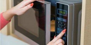 Mikrodalga Fırınların 15 Farklı Özelliği