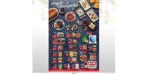 BİM Ramazan Özel Ürün Kataloğu