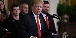 ABD Başkanı Trump, General Hafter ile görüştü