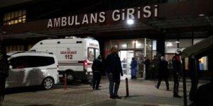 Suriye'de patlama: 3 polis yaralı