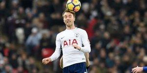Tottenham Hotspur 3 puanı tek golle aldı!