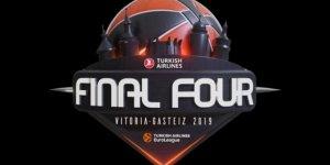 Final Four 2019 ne zaman yapılacak?   Anadolu Efes-Fenerbahçe Beko mücadelesi hangi tarihte?