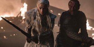 Game of Thrones'un 8. sezon 4. bölümü ne zaman yayınlanacak? İşte fragmanı